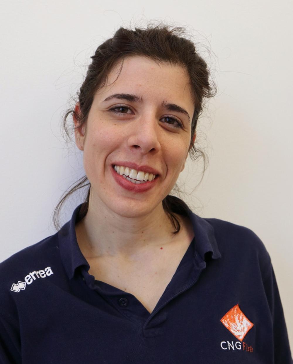 Giulia Vilasco